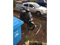 Aprilia sr 125 2001 Spares and Repairs