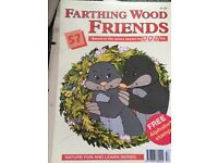 Farthing Wood Friends partwork