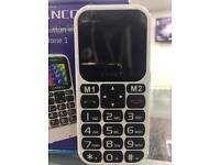 Cheap phone big buttons specially for old peoples UK BRAND