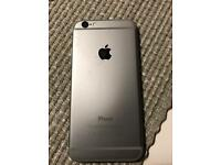 I phone 6 very good condition 16gb