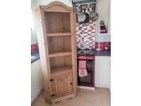 Cowley Corner Display Cabinet