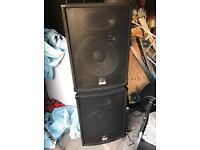 Wharfedale loudspeakers speakers svp-15
