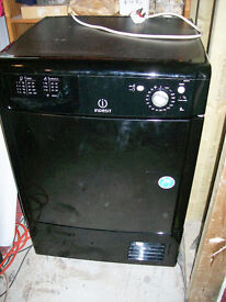 CONDENSER TUMBLE DRYER DRIER.FREE DEL IVERY LOCAL TO NEW MILTON