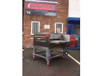 """32"""" ELECTRIC CONVEYOR PIZZA OVEN CANMAC !!!!!!!!!!!!! 2 YEARS WARRANTY!!!!!!!!"""