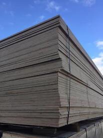 Plywood Sheets 8x4