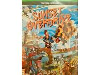 Sunset Overdrive Xbox One £10 ONO