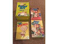 FAMILY GUY DVD BOXSET