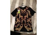 Versace Jeans T shirt BRAND NEW WITH TAGS