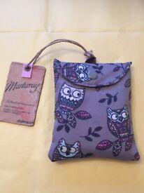 Brand New Mantaray Shopping Bag