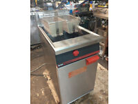 Bartlett CHIPS FRYER NATURAL GAS