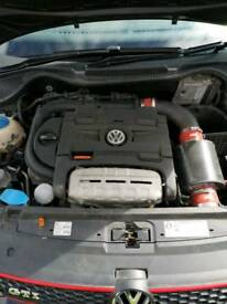 Forge Induction Kit Polo 6R (1.4 GTI)