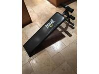 Everlast Decline Bench