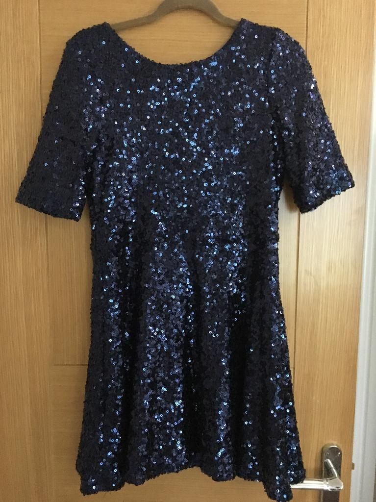 French connection size 14 dress