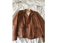 Next Genuine Leather Jacket 14-16