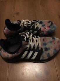 Adidas sonic boost size 4