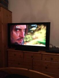 Samsung 40inch tv in good working order