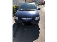 Quick sale Voyager Stow&Go 2.8 Diesel Auto Fully loaded Low Mileage