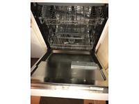 Bush dishwasher DWFS146W