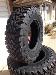 Toyo Open Country M/T SUV Truck Tires NEW DISCOUNTED All Sizes