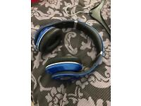 Dr Dre headphones