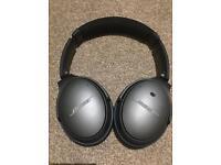 Bose QC 25 Active Noise Cancelling Headphones