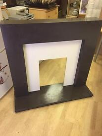 Full Fire Surround