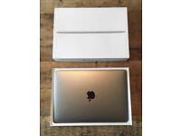 "Refurbished Macbook 12"" Retina, early 2015, NEW SCREEN AND KEYBOARD, 8GB RAM, 256GB SSD"