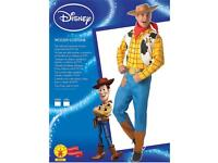 Toy Story - Woody costume