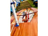 National Solo Dinghy