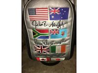 Titleist tour bag collectors item
