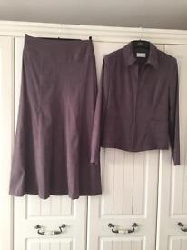 Lady's suit