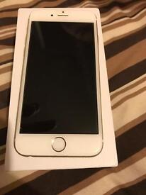 iPhone 6 16gb on 02