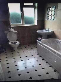 ts3 area 2 bedroom flat Sefton road