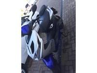 Yamaha Aerox R 49cc