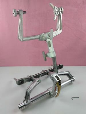 Integra Mayfield Cranial Fixation Skull Clamp System Surgical Table Attachment