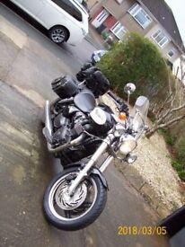 2011 Triumph Speedmaster for Sale