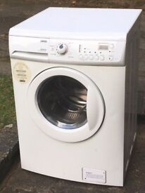 Zanussi ZKG 7169 Washer Dryer (Parts or Scrap)