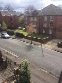 Nice single room in 2 bed flat in the heart of fallowfield, max 3 months rent