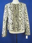 Leopard Express Faux Fur Coats & Jackets for Women