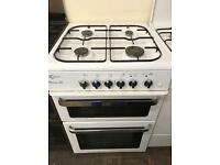 Flavel milano f60 gas cooker