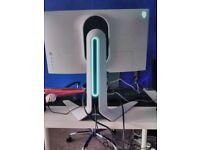 Alienware Gaming Monitor