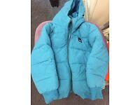 Bench boys Winter Jacket 3-4 years