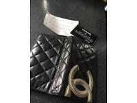 Chanel leather lambskin purse Genuine