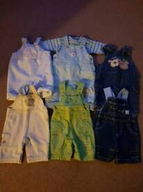 Baby bundle clothes for sale