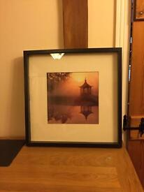 Ikea picture & frame