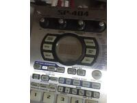 Roland SP-404 sampler for sale