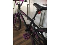 Girls Muddyfox BMX Bike for sale