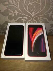 Apple iPhone SE 2020, 64GB.