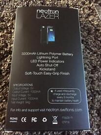 *New* iPhone 6/6s battery case.