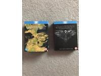Game of Thrones Season 1-4 Blu-ray